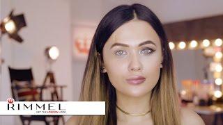 The Power of Makeup | Makeup Tutorial | Rimmel London