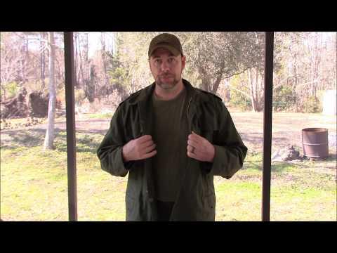 Tru-Spec M-65 Field Jacket... The Perfect APC/Survival Jacket?