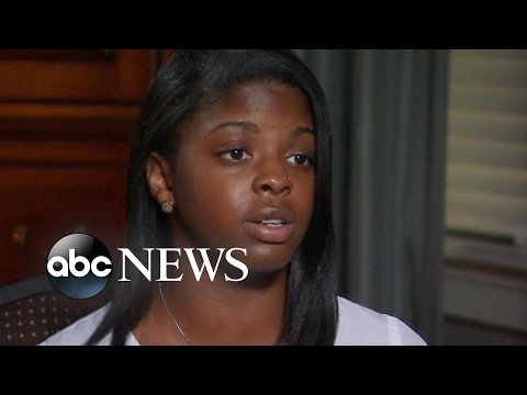 18-Year-Old Kidnapped at Birth Speaks Out About Accused Kidnapper