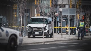 Second day of defence testimony at Toronto van attack trial
