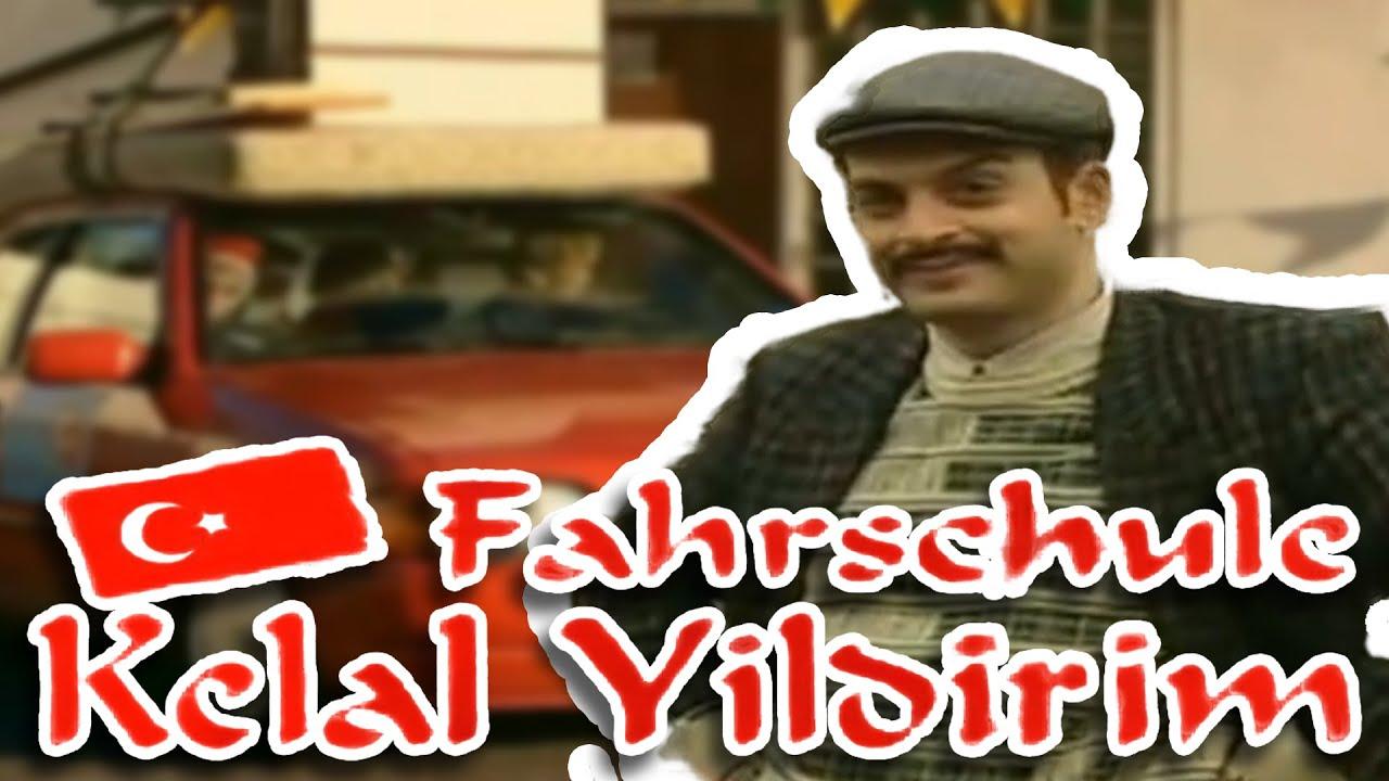 Fahrschule Kelal Yildirim - Was guckst du?!