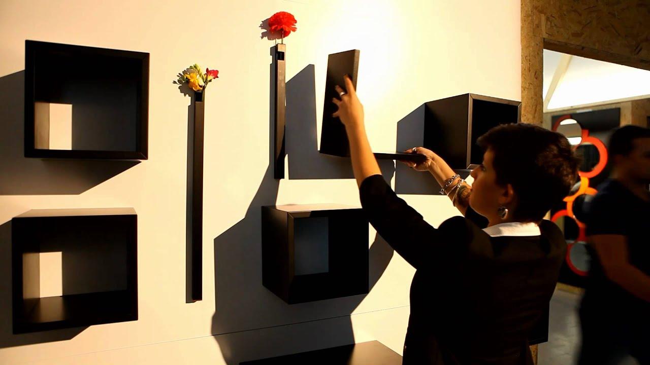 Gallery - lo spazio di Ronda Design al Fuorisalone 2012 @Superstudio Più - Yo...