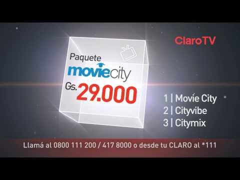 Los Instaladores Promo Movie City & Brasil (Unaired) Claro TV Paraguay