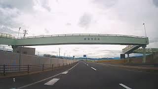 鳥取県道26号【環状道路】秋里→天神町