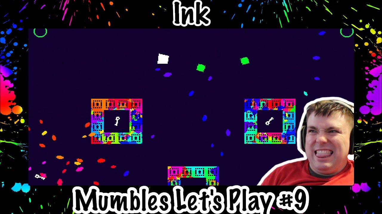 ink wow okay wow funny mumbles let s play 9 youtube