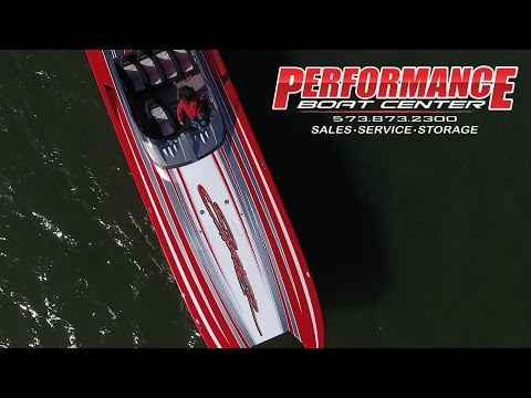 2015 Skater 426 offered by Performance Boat Center
