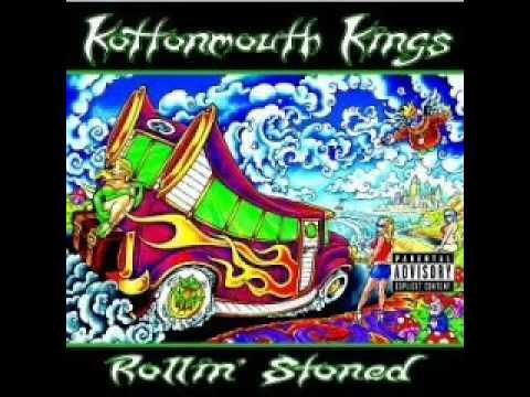 Kottonmouth Kings - Tangerine Sky