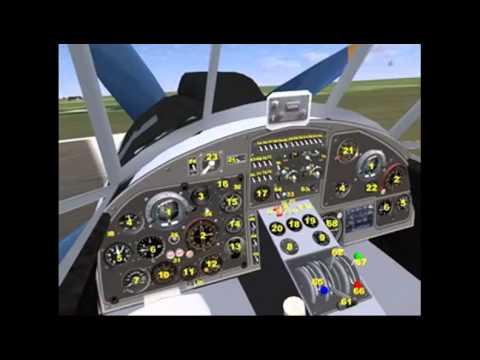 Final Pro Flight Simulator Review