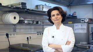 Aşçı- Mutfak Şefi Ne İş Yapar? Aylin Yazıcıoğlu