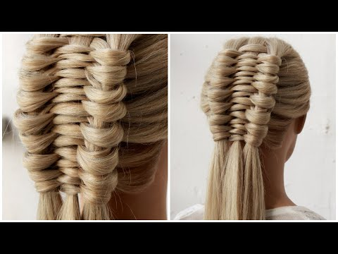😱-easy-3-strand-wave-braid-|-step-by-step-hair-tutorial-by-another-braid