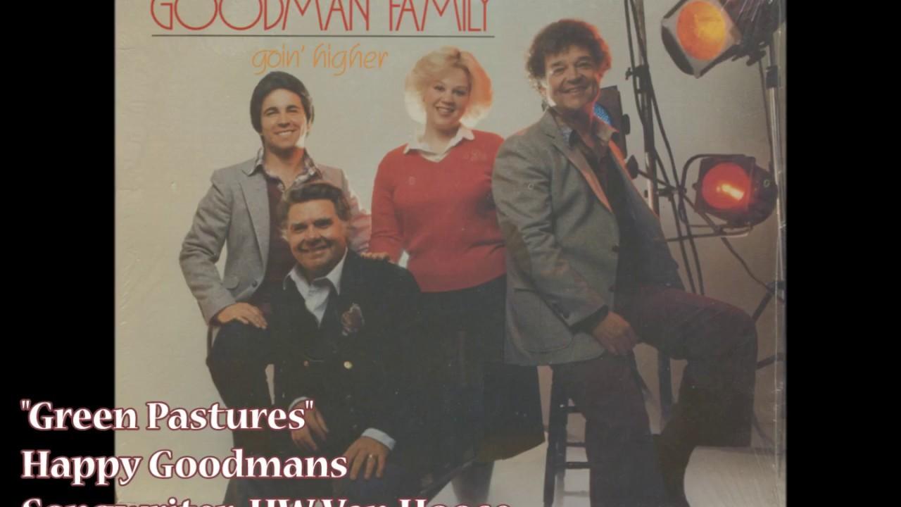 Happy goodman family lyrics