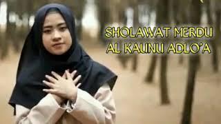 Download Mp3 Sholawat Merdu - Al Kaunu Adlo'a