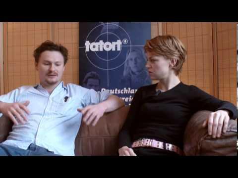 Tatort:  mit Lisa Wagner und Shenja Lacher