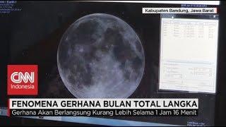 Fenomena Langka! Siap-siap Menyaksikan Gerhana Bulan Total Mp3
