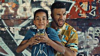 Körpertausch | Vater und Sohn