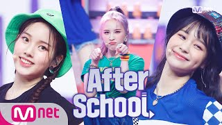 [Weeekly - After School] Comeback Stage | #엠카운트다운 | M COUNTDOWN EP.702 | Mnet 210318 방송