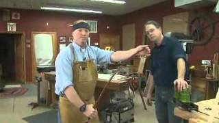 The American Woodshop, Season 1705 - Presented By Woodcraft
