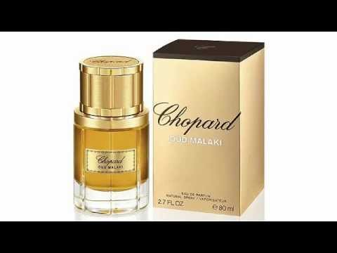 03fbff145 Chopard - Oud Malaki - YouTube