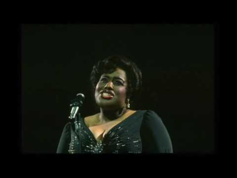 Dreamgirls - One Night Only (Effie Solo) [OBC RECONSTRUCTION]