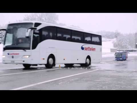 Settelen AG - Coach-travel and car rental in Basel