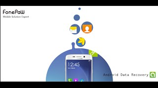 fonePaw Android Data Recovery full version with crack and keygen
