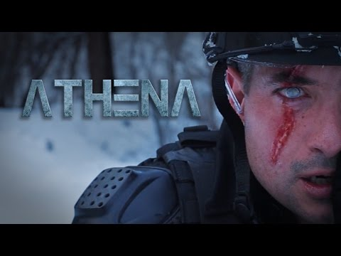 Athena (Sci-Fi/Action Short Film)