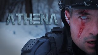 Athena (Sci-Fi Action Short Film)
