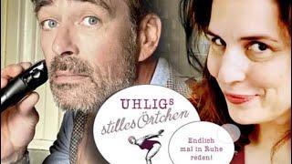 Uhligs stilles Örtchen mit Jan Sosniok? – Endlich mal in Ruhe reden!