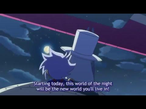 kaitou joker-night scream