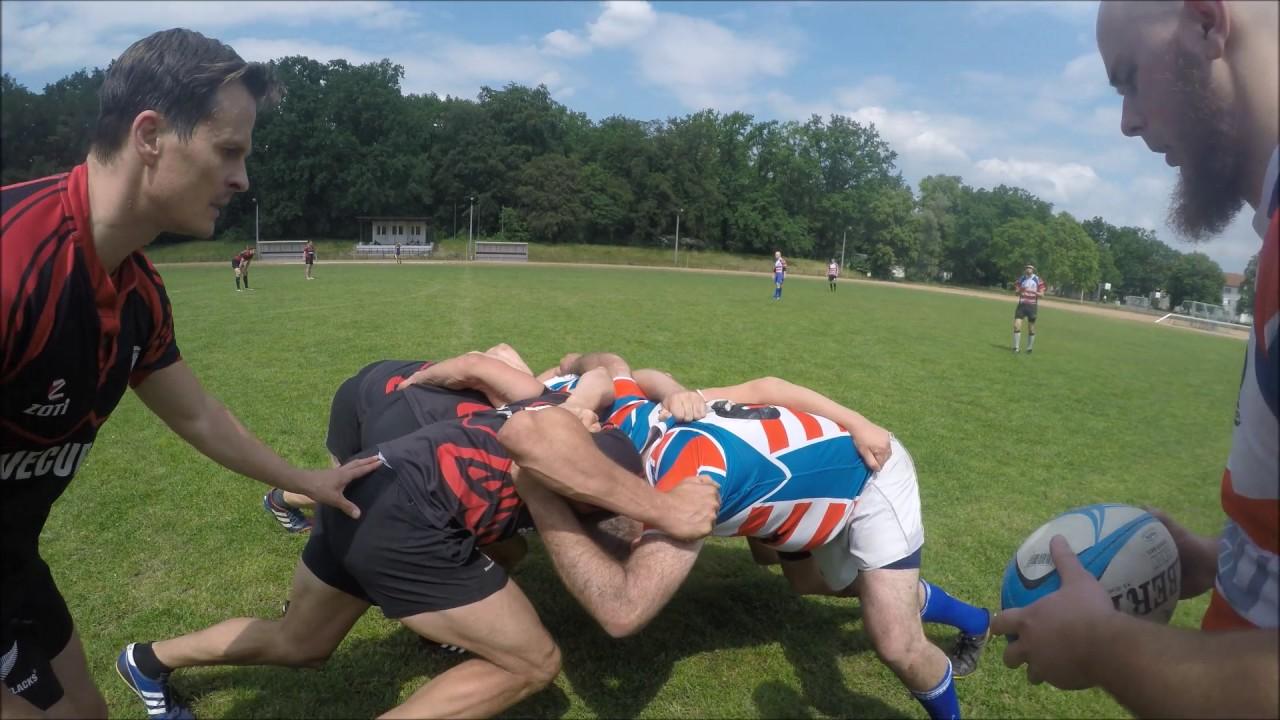 Rugby Potsdam