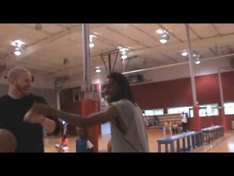 """TFB::Dunks::5'9"""" Troy McCray::Behind the Scenes/Dubble Up!!"""