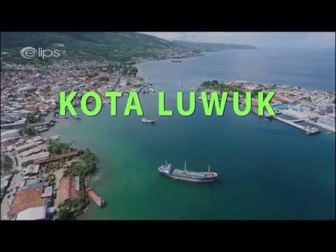 Profil Kota Luwuk Banggai Sulawesi Timur