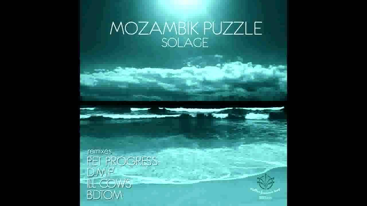 Mozambik Puzzle - Solage (D M P Remix)