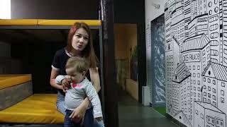 Первое впечатление молодой мамы после посещения творческого пространства LOFTkot