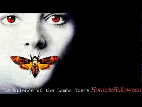 The Silence of the Lambs 'Opening Titles'