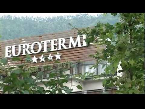 Roseo hotel euroterme bagno di romagna youtube - Hotel lucciola bagno di romagna ...
