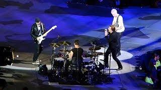 U2 - Bad - October 21, 2017 - Live in Sao Paulo, Brazil - Morumbi -...