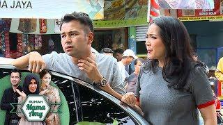 Saat Nagita Slavina Beli rambutan, Raffi Langsung Teriak Teriak  - Rumah Mama Amy (13/2)