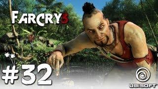 Far Cry 3 Playthrough Deel 32 - Multivitamine HET Drankje Voor De Hardcore Gamer!