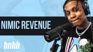 Nimic Revenue HNHH Freestyle Sessions Episode 64