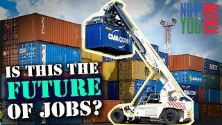 Is this the Future of Jobs? | In Depth