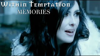 Смотреть клип Within Temptation - Memories