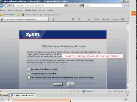 ZYXEL P-660RU-T1 V2 TREIBER WINDOWS 10