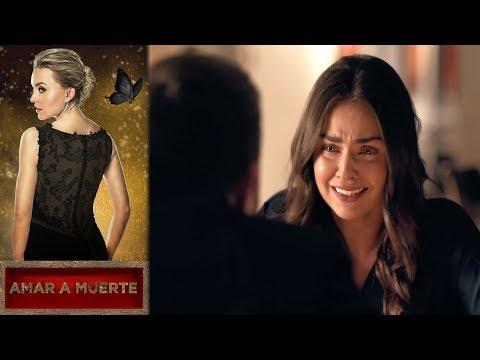Amar a muerte - Capítulo 84: León decide entregar a Eva a la justicia - Televisa