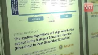 New blueprint will transform Higher Education: DPM