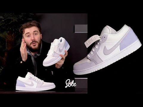 Nike Air Jordan 1 Low Paris Unboxing Hype Unboxing Resale Youtube