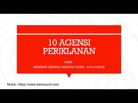 10 Advertising Agency Indonesia