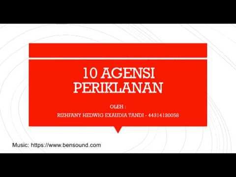 10 Advertising Agency Indonesia