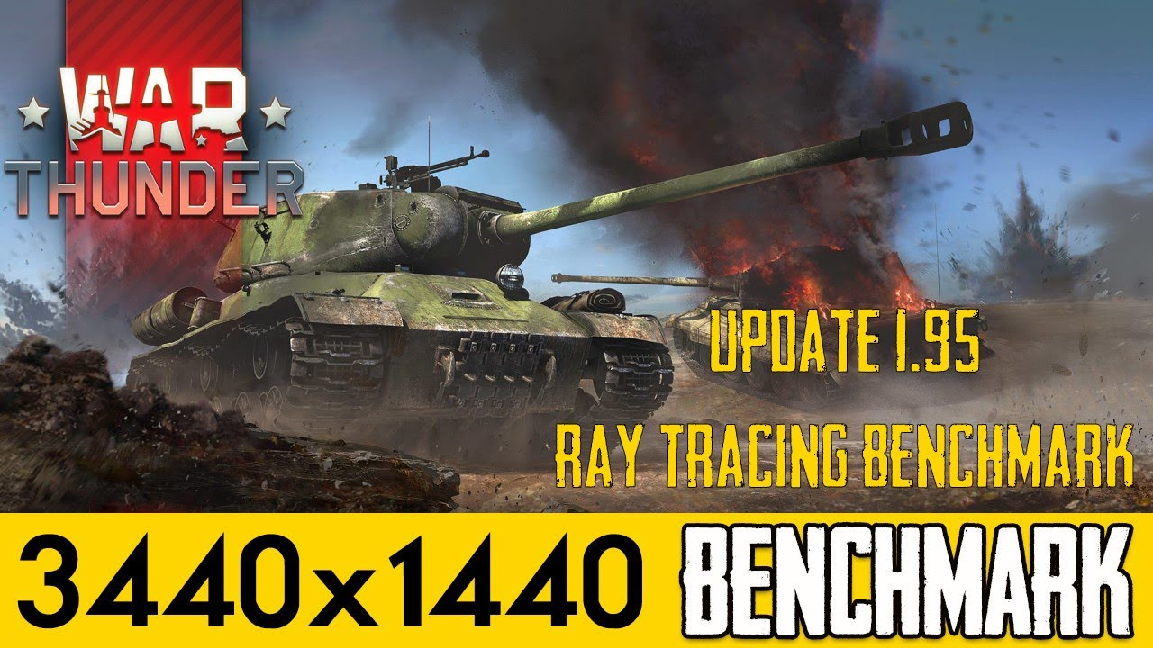 War thunder rtx 3070