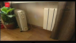 Перерасчет за отопление придет в начале апреля